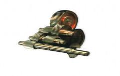 Crane Winch Gear Parts CHPL/Century
