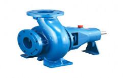 CRI upto 100 m End Suction Pump
