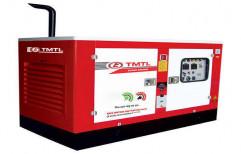 Eicher 5 kVA Industrial TMTL Diesel Generators