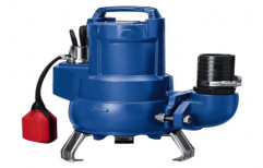 Electric Crompton Greaves Motor Pumps, 3 Phase, 2 - 5 HP