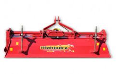 Farm Cultivator Mahindra Gyrovator- ZLX-205, For Agriculture