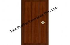 Forest Wood Door