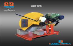 Global Cutter Machine