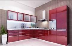 Godrej Kitchen Cabinets