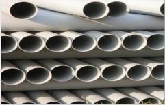 Hardtube White Grey UPVC Pipe (IS : 4985-2000), Nominal Size: 1/2, Length: 3m