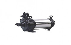 Head: 30 Metres 2 To 3 Inch 1 HP Submersible Pump