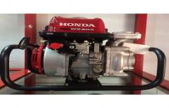 Honda Pump Set, 120/240 V