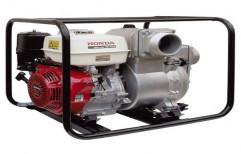 Honda WT40 Water Pump