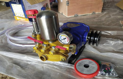 HTP Agriculture Power Spray Pump