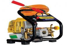 Htp Kk-P780 Kisankraft Portable Power Sprayers