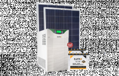 Hybrid EAPRO Off Grid Solar System, Capacity: 2 Kw