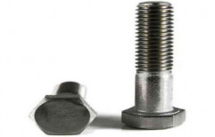 Inconel Bolt, 7-12mm