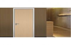 Interior Finished Wooden Flush Door