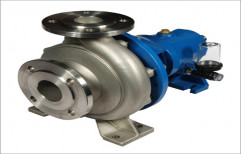 Investment Casting SS Pumps