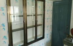 Jindal Aluminum Window