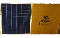 Kirloskar 265W Solar Power Panel
