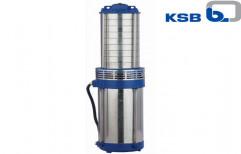 Kirloskar Monoset Water Pump