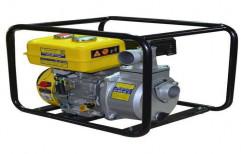 Kisankraft Petrol Engine Water Pump KK WPP-21 (ISI) 3.25 HP, 4 Stroke,Air Cooled