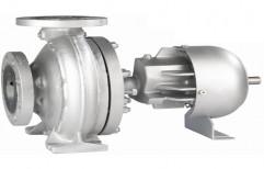 KSB 1 HP Mono Block Centrifugal Pump, For Domestic