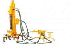 Line Drill Machine (LD-4)