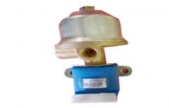LPG Gas Solenoid Valves