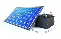 Luminous Inverter Solar Battery