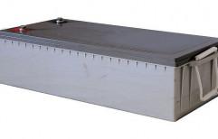 Luminous Solar Battery, 12 V