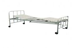 Mass Lift Hospital Fowler Bed, Size: L 2140mm * W 940mm * H 500mm
