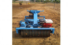Mild Steel Sprig Planter