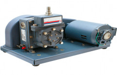 Monoblock Vacuum Pumps