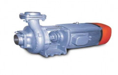 Multi-Stage Cast Iron 2 HP KAM Monoblock Pump