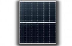 Nexus Perc Bifacial Solar Panel