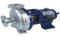 Open Impeller Centrifugal Process Pump