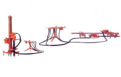 Optima Slim Drill Machine - LD4