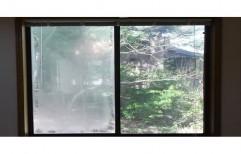 Plain Transparent Window Glass, Thickness: 2-8 Mm