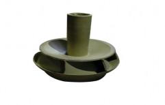 Plastic Bowl Impeller