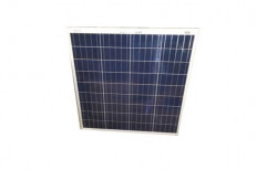 Poly Crystalline Solar PV Panel