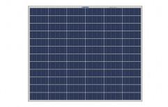 Poly Crystalline Vikram Solar Panel