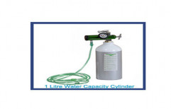 Portable Oxygen Cylinders, For Industrial, Medical