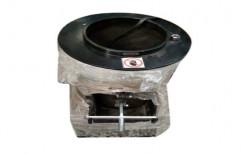 Potato/ Onion Peeling Machine, Capacity: 100 To 150 Kgs Per Hour, Weight: 40