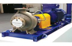 Process Pump for Pharma, Voltage: 360 V