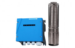 Proxys Solar 1.5 Hp Solar Submersible Pump, Warranty: 12 Months