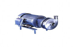 Pumps - Cosmetic Industries