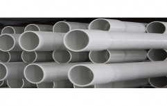 PVC Pipe for Agricultural, Thickness: 1 to 3 mm