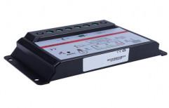 PVC Black Solar Battery Charger, Voltage: 24 V