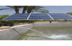 Radiant Domestic Solar Water Pumping System
