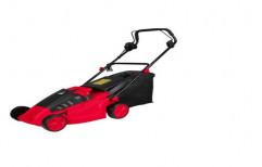 Rainolex Red Grass Lawn Mower