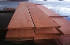Rectangular Malaysian Hardwood