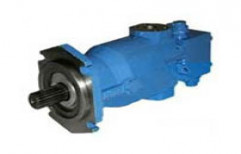 Rexroth Hydraulic Axial Piston Motors