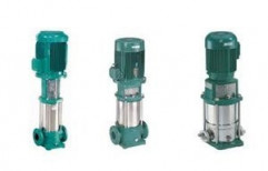 RO Plant Multi Stage High Pressure Pumps